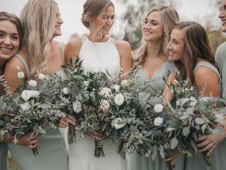 """I Do"" Weddings and Flowers 4"