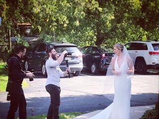 Les Mariée Weddings 2