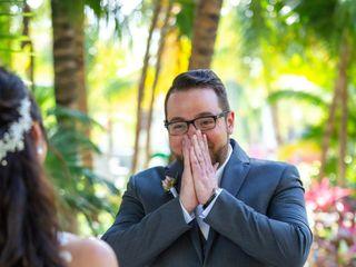 Fun in the Sun Weddings 4