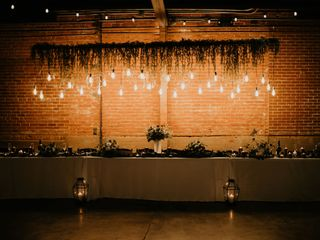 Le Luci Event Lighting 2