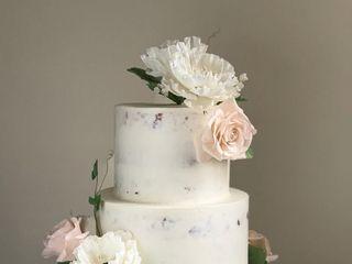 Sugar Petals Cakes 3