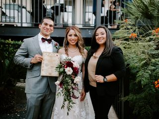 San Antonio Wedding Professionals 3