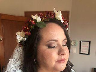 Gloss Makeup and Hair 6
