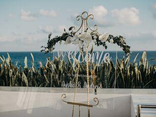 Weddings Riviera Maya 4