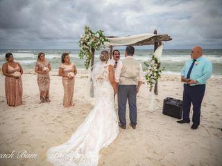 Gulf Coast Wedding & Event Rentals 2
