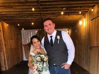 Hidden Creek Farm Weddings 5