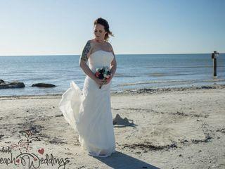 Krystina Ann Bridal & Beauty 1
