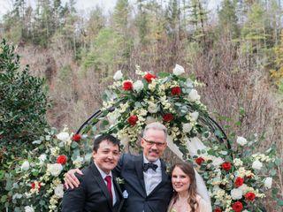 Weddings by Richard Burton 5