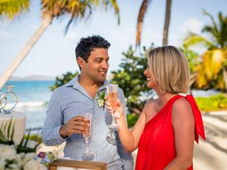 Flawless Weddings & Events of the Virgin Islands 4