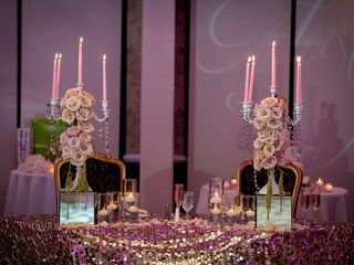 Utterly Elegant Weddings - Wedding Day Coordinator 3