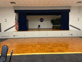 Space Center Houston 3