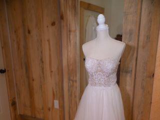 Cristina Chiosa Bridal Atelier 2