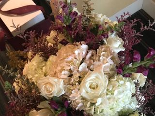 Dalsimer Spitz and Peck Floral & Event Decorators 2