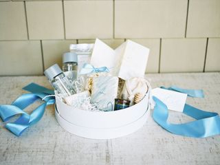 Wedding Welcome Gifts by Marigold & Grey 1