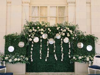 Stoneblossom Floral and Wedding Design 3