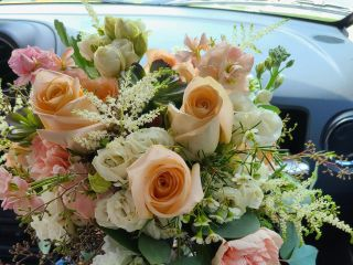 Fairfield Flowers 3