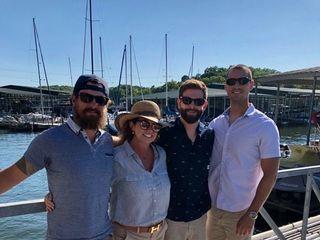 Ozark Yacht Club 5