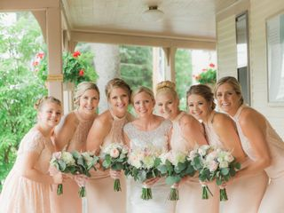 NH Wedding Hair 1