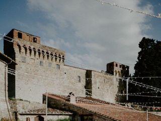 Castello del Trebbio 3