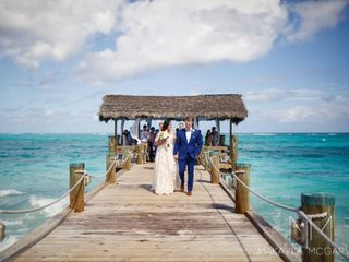 Weddings in the Bahamas 2