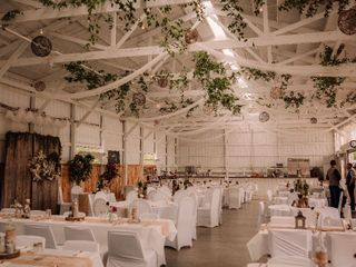 Emerald Ridge Weddings & Receptions 1