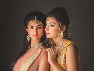 Manish and Sung Photography 1