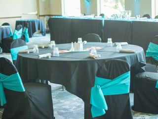 Michael's Catering & Banquets 1