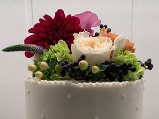 Wild Poppy Florists 2