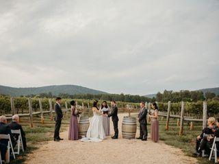 Keswick Vineyards 5