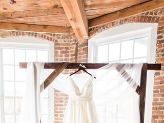 Magnolia Grove Weddings and Events 1