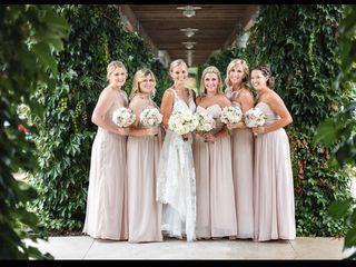 Bella Bridesmaids - Kansas City 1