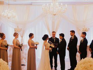 Weddings by Bill Gillespie 5