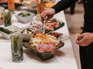 Mintahoe Catering & Events 6