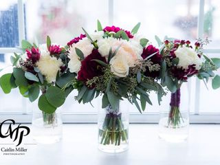 Blooms Floral Design 3