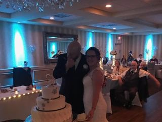 Sterling Ballroom at the DoubleTree by Hilton Tinton Falls - Eatontown 4