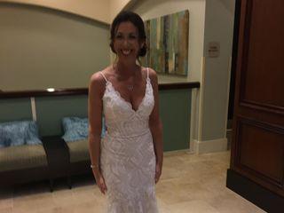 Bellissima Bride 1