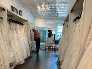 LaBella Bridal Boutique 4