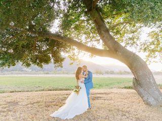 Wedding Nature Photography 4