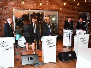 Blue Tone Music & The Nashville Blue Tones 2