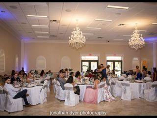 Shahnasarian Event Hall 7