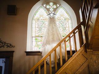 Devotions Wedding Chapel 1