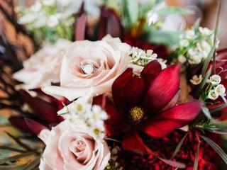 The Enchanted Florist 4