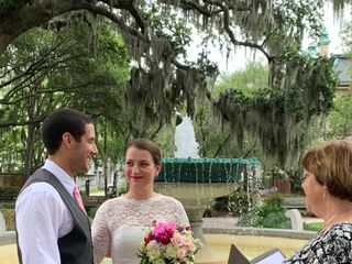 Savannah Simple Weddings 5