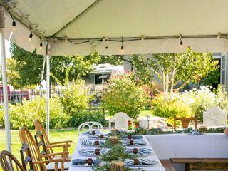 Rustique Rentals & Event Design 1