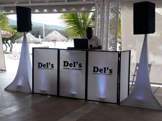 Del's Lighting & Entertainment 6