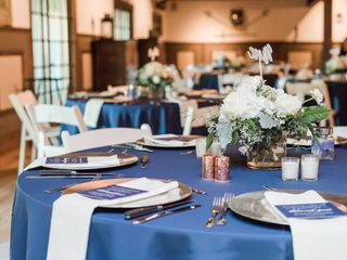 Classy Covers and Classy Event Rentals 2