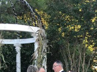 Bands of Gold Wedding Ceremonies 1