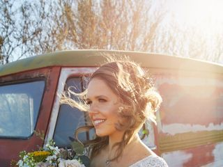 Jessica Castro Weddings 4
