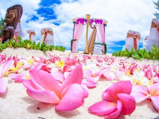 Aloha Island Weddings 4