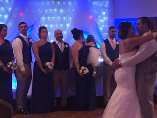Georgina's Weddings & Banquets 1